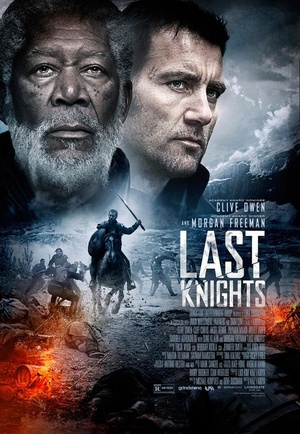最后的骑士 Last Knights / The Last Knights / The Last Knights of